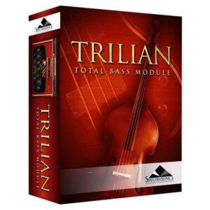 Spectrasonics Trilian Crack 2.6.3 Plus Torrent Free Download 2021